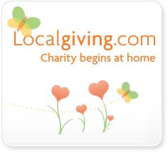 Donate via localgiving.com